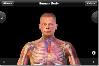 Post image for Blausen Human Atlas App Enhances Physician Patient Relationship [App Review]