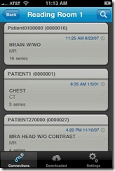 Post image for Now Playing: Radiology Images from Your Hospital PACS on your iPad