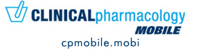 Post image for Clinical Pharmacology Mobile – A mobile web app compatible on all smart phones [Review]