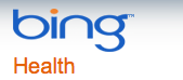 Post image for Bing Health's new additions make it a legitimate alternative to WebMD and Wikipedia for healthcare