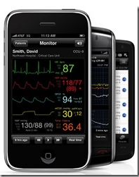 Post image for AirStrip Technologies mobile patient monitoring apps now supporting Android phones