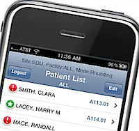 Post image for Thomson Reuters brings its Clinical XPert mobile health app to the iPhone