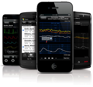 Post image for AirStrip and Medtronic link physicians and EMS providers through their iPhone OS & Android devices