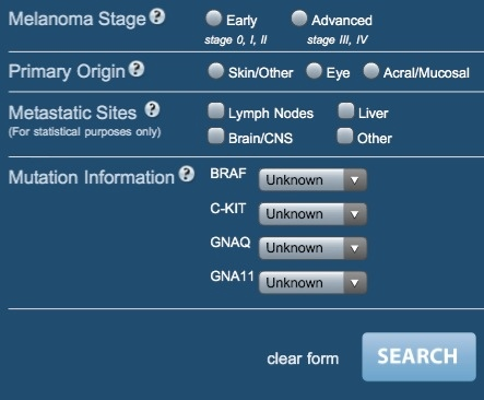 Post image for CollabRx provides web apps for selecting targeted therapies: the future of personalized cancer treatment?