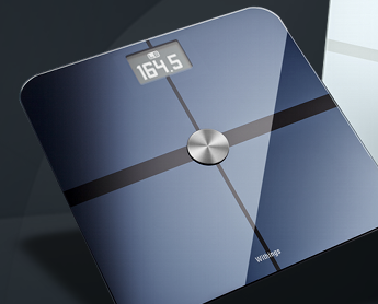Post image for Withings WiFi Body Scale can now wirelessly sync with your smartphone's personal health record app