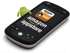 Post image for New Android App Store by Amazon will increase number of mobile medical apps