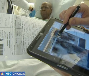 Post image for Why locked Android tablets will beat the iPad for hospital use