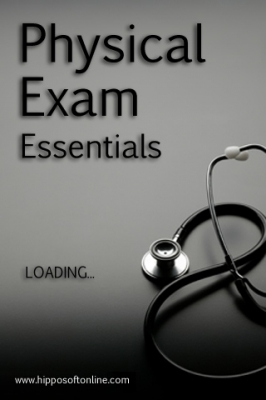 Post image for Physical Exam Essentials aims to improve students practical skills