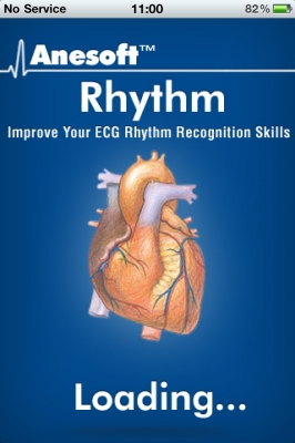Post image for ECG Rhythms helps students identify common ECG rhythms and abnormalities