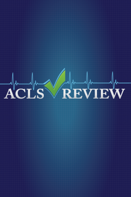 Post image for ACLS Review App can help you master algorithms, prepare for ACLS Certification  [App Review]