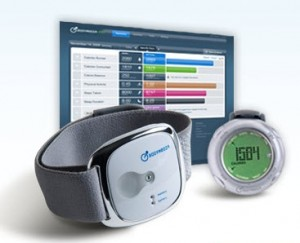 Post image for BodyMedia is using wearable sensors to fight the obesity epidemic one step at a time