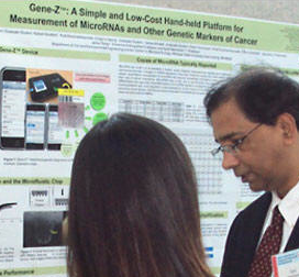 Post image for Low cost cancer detection device for Android and Apple mobile devices developed at MSU