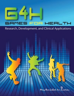 Post image for Gamification of healthcare gets its due recognition from academic elite