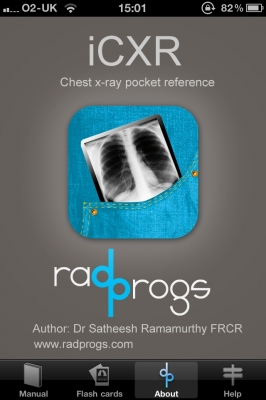 Post image for iCXR Develops Essential Understanding of Chest X-rays