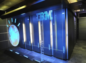 Post image for IBM Watson's next role in medicine: partnering with health insurance companies