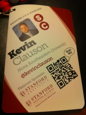 Post image for The Intersection of Medicine, Social Media, and Mobile at Medicine 2.0 Conference