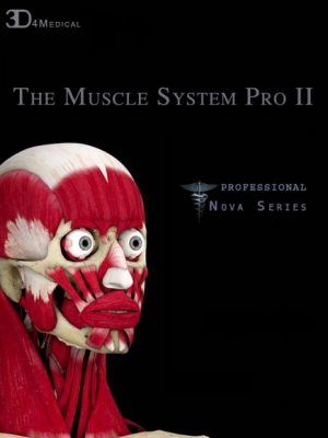 Post image for Muscle System Pro II is one of the best apps for gross anatomy related to muscular system
