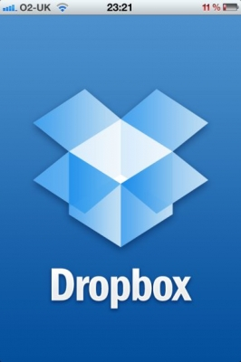 Post image for How to Use Dropbox in Medicine