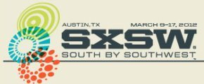 Post image for SXSW announces 2012 panels and solicits health startups for SXSW Startup Accelerator
