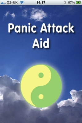 Post image for Panic Attack Aid app encourages relaxation for sufferers of panic attacks