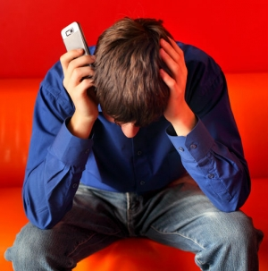Post image for Researchers show how frequent texters suffer emotional distress and phantom texts