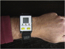 Post image for Real-time seizure alerts captured by SmartWatch equipped with accelerometer and Bluetooth technology