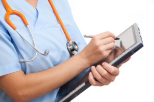 Post image for Physician adoption of mobile devices outpacing software development