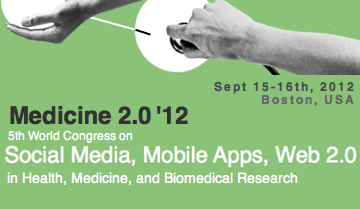 Post image for Announcing the iMedicalApps Medicine 2.0 mHealth Research Award