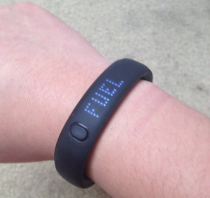 Post image for Nike FuelBand Review: An Exciting Entry into the Gamification of Health