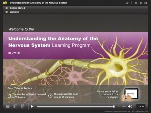 Post image for Bringing interactive medical lectures to the iPad: Taimma Communications