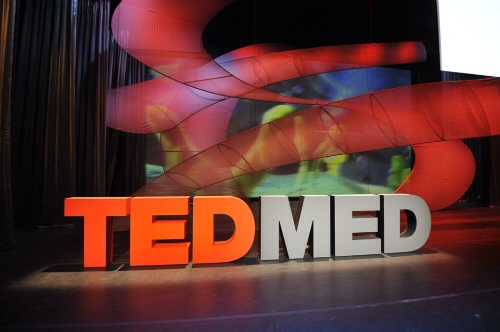 Post image for The future of medicine is … here: TEDMED 2012