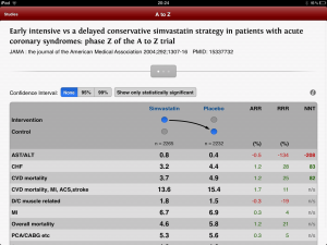 Post image for MyStudies app brings detailed academic literature analysis to the iPad