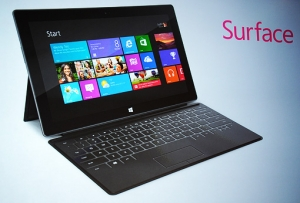 Post image for 5 reasons why the Surface tablet could be first Microsoft product doctors embrace