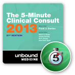 Thumbnail image for Facebook Exclusive 5-Minute Clinical Consult 2013 App Giveaway