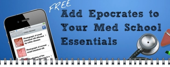Post image for Epocrates Essentials is free for a limited time