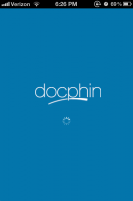 Post image for Docphin is your medical library journals all in one app