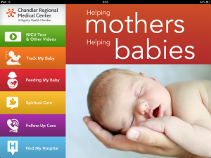 Post image for Guide for New Parents app is an intimate guide to help parents of NICU babies