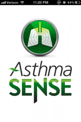 Post image for AsthmaSense App can help track medication use for patients with asthma exacerbations