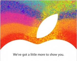 Post image for Doctors rejoice as Apple iPad Mini rumoured to arrive on November 2nd