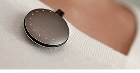 Post image for Misfit Wearables debuts first wearable sensor Shine using IndieGoGo