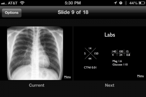 Post image for How to use Apple's Keynote app for medical presentations
