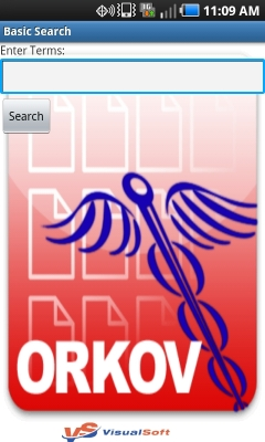 Post image for Orkov app for Android offers a PubMed interface alternative