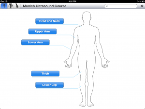 Post image for MUC app teaches MSK ultrasound for guided interventions