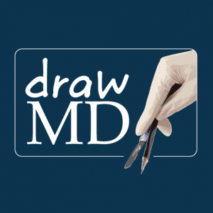 Post image for All drawMD patient education apps go free to celebrate drawMD 3.0