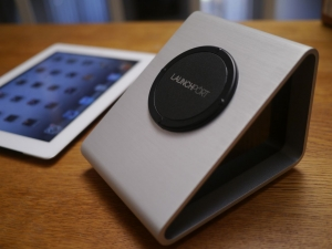 Post image for Review of the LaunchPort Wireless Charging Sleeve for iPad, applications in healthcare