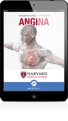 Post image for Orca Health and Harvard Medical School partner to create apps you can prescribe to your patients
