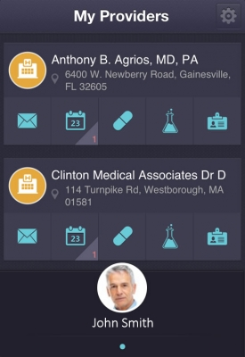 Post image for Healow integrates patient medical records from multiple EHR systems