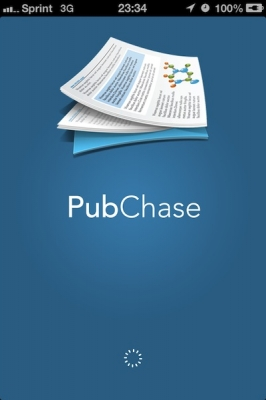 Post image for PubChase medical literature app provides somewhat limited literature review capabilities