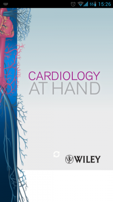 Post image for Cardiology at Hand is an Android app that provides medical news