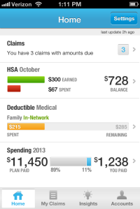 Post image for Simplee helps patients understand costs, manage finances, and digitally pay bills
